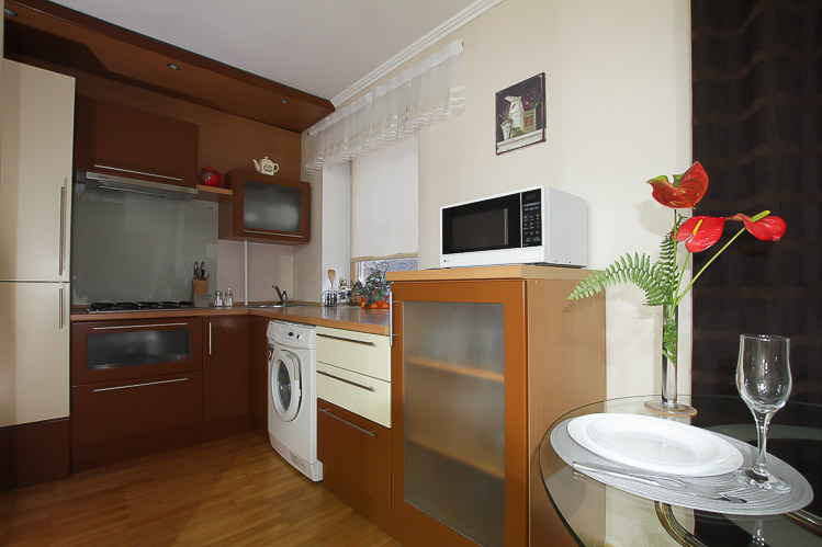 Favorita Apartment is a 2 rooms apartment for rent in Chisinau, Moldova