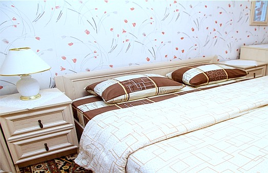 Rent apartment in Chisinau: 3 rooms, 2 bedrooms, 63 m²