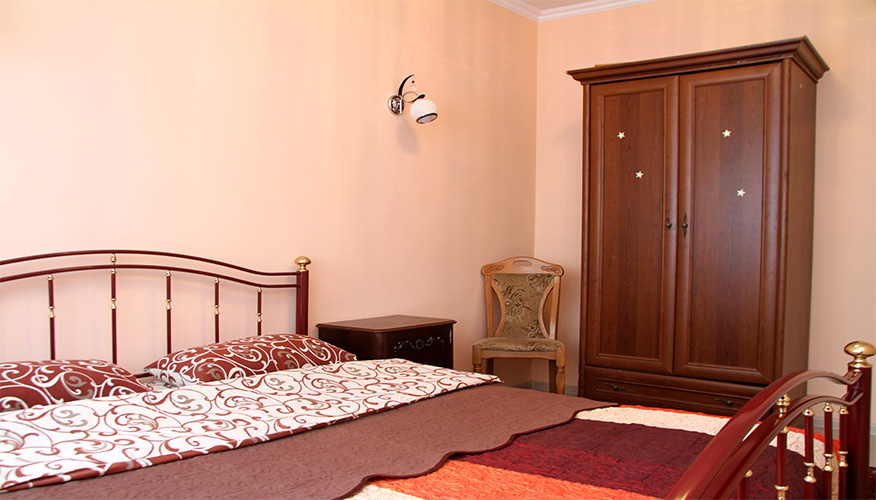 BUDGET CHISINAU ACCOMMODATION