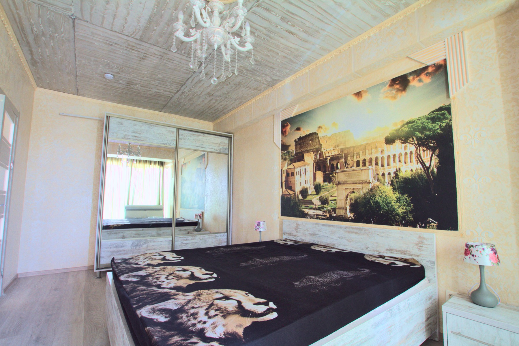 CHISINAU APARTMENT RENTAL • CENTER